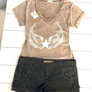 XXI Denim Shorts